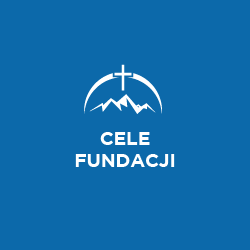 Cele Fundacji - Fundacja NA SKALE