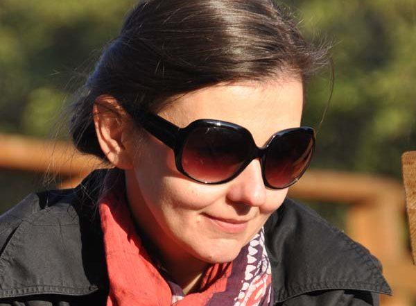 Katarzyna Piasecka - terapeuta